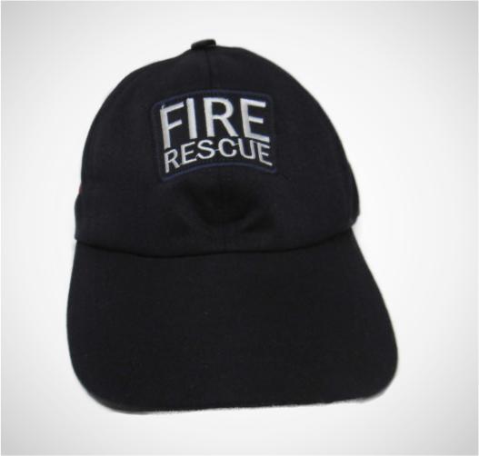 Gorra Nacional Fire Rescue